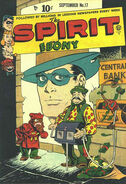 Spirit (Quality) Vol 1 17