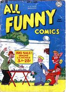 All Funny Comics Vol 1 19