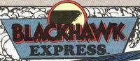 Blackhawk Express 001