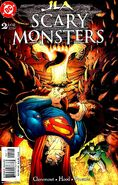 JLA- Scary Monsters Vol 1 2