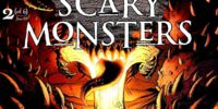 JLA: Scary Monsters Vol 1 2
