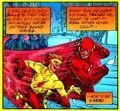 Kid Flash Wally West 005