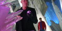 Smallville (TV Series) Episode: Arctic