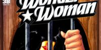 Wonder Woman Vol 3 38