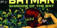 Batman: Shadow of the Bat Vol 1 56