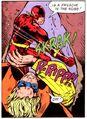 Flash Wally West 0145