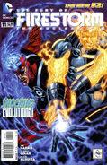 Fury of Firestorm Vol 1 11