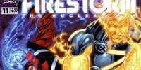 Fury of Firestorm: The Nuclear Men Vol 1 11