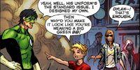 Pandora Green Lantern New Guardians 001
