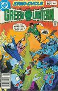Green Lantern Vol 2 152