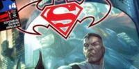 Superman/Batman Annual Vol 1 4