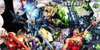 DC Universe Online Legends/Covers