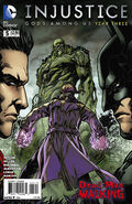 Injustice Year Three Vol 1 5