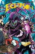 Justice League Dark Vol 1 23.2 Eclipso