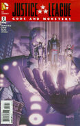 Justice League Gods and Monsters Vol 1 3