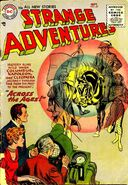 Strange Adventures 60