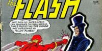 The Flash Vol 1 151