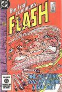 The Flash Vol 1 341