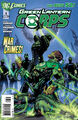 Green Lantern Corps Vol 3 4