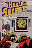 House of Secrets v.1 50