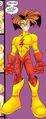 Kid Flash Bart Allen 0017