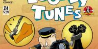 Looney Tunes Vol 1 214