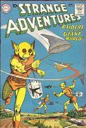 Strange Adventures 119