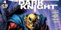 Batman: The Dark Knight Vol 1 4