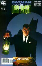 Batman Legends of the Dark Knight Vol 1 207