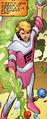 Element Lad Superboy's Legion 001