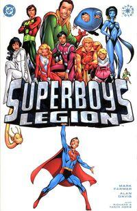 Superboy's Legion 1