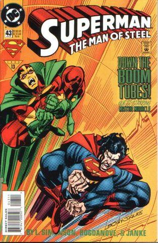 File:Superman Man of Steel Vol 1 43.jpg