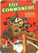 Boy Commandos 19