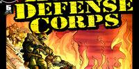 Human Defense Corps Vol 1 5