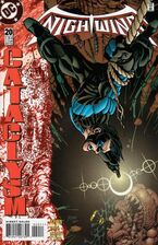 Nightwing Vol 2 20