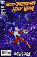 Rann-Thanagar Holy War 6