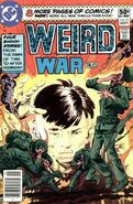 Weird War Tales Vol 1 91