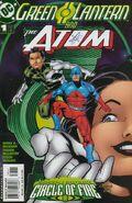 Green Lantern-Atom Vol 1 1