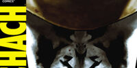 Before Watchmen: Rorschach Vol 1 1