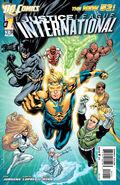 Justice League International Vol 3 1