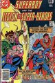 Superboy and the Legion of Super-Heroes 237