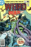 Weird War Tales Vol 1 85
