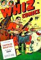 Whiz Comics 62