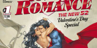 Young Romance: A New 52 Valentine's Day Special Vol 1 1