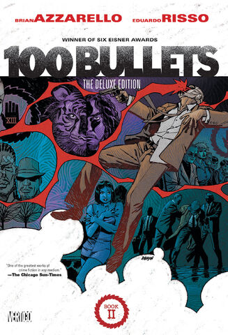 File:100 Bullets Book Two.jpg