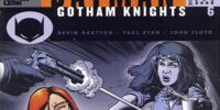 Batman: Gotham Knights Vol 1 6