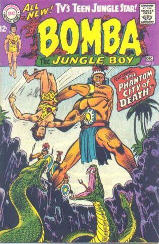 File:Bomba the Jungle Boy Vol 1 2.jpg
