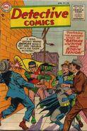 Detective Comics 218
