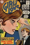 Girls' Love Stories Vol 1 138