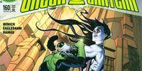 Green Lantern Vol 3 160